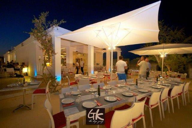 Restaurante Gitano Ibiza