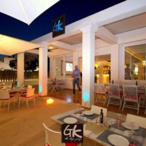 Restaurantegk53