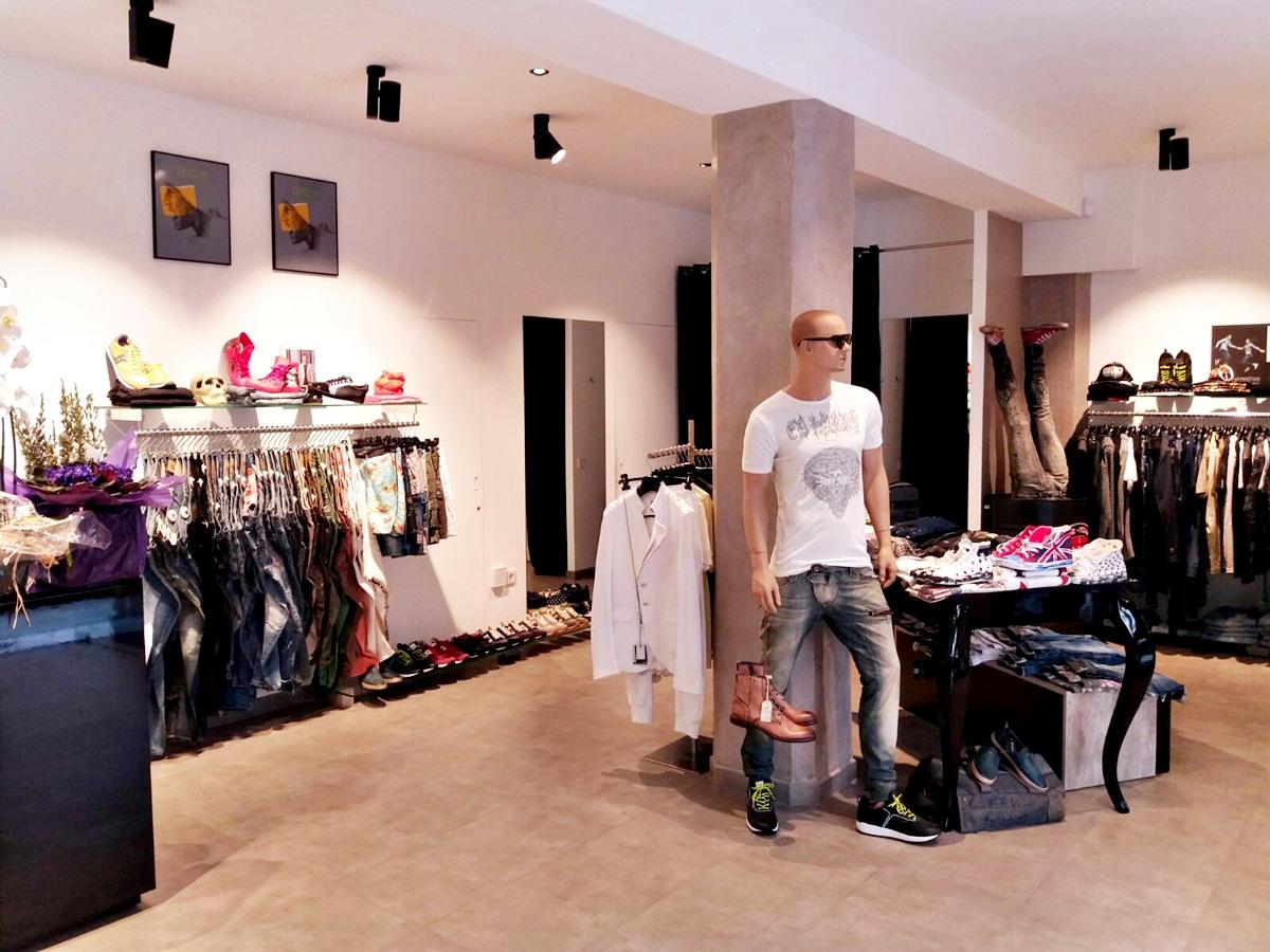 Trazos Man – Tienda De Moda