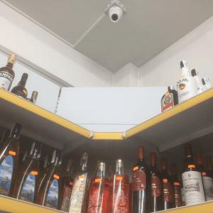 CCTV- Supermercado Las Cepas