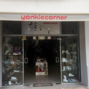 CCTV En Tiendas Yonkiecorner – The Box