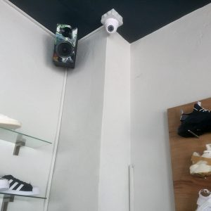 CCTV Yonkiecorner